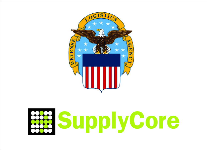 SupplyCore Earns Defense Logistics Agency Bronze Level Superior Supplier Award