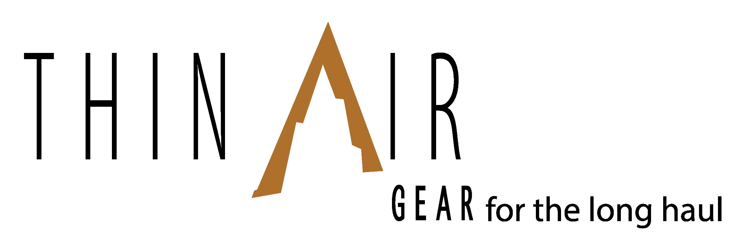 Thin Air Gear Logo