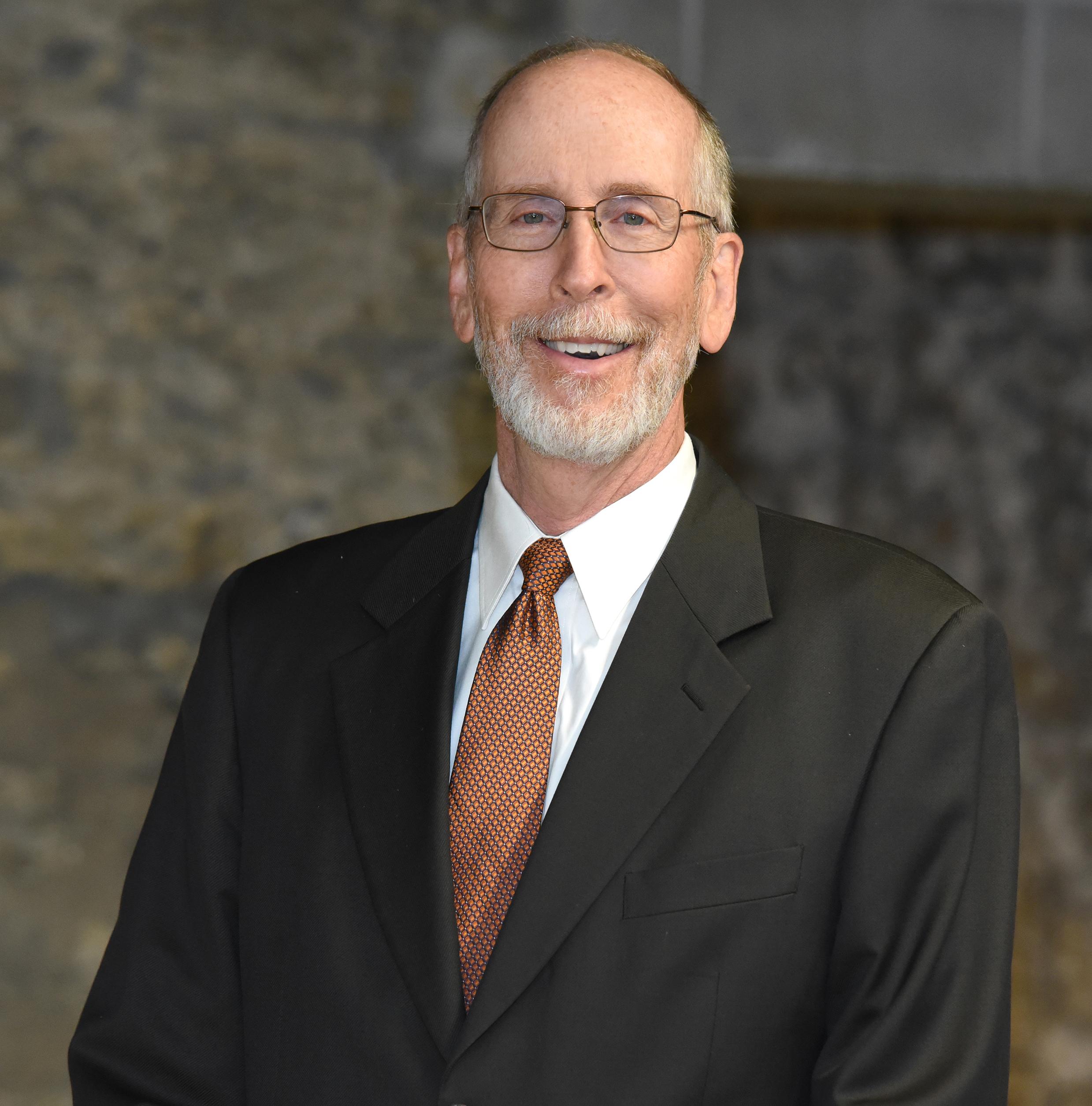 Jeff Fahrenwald