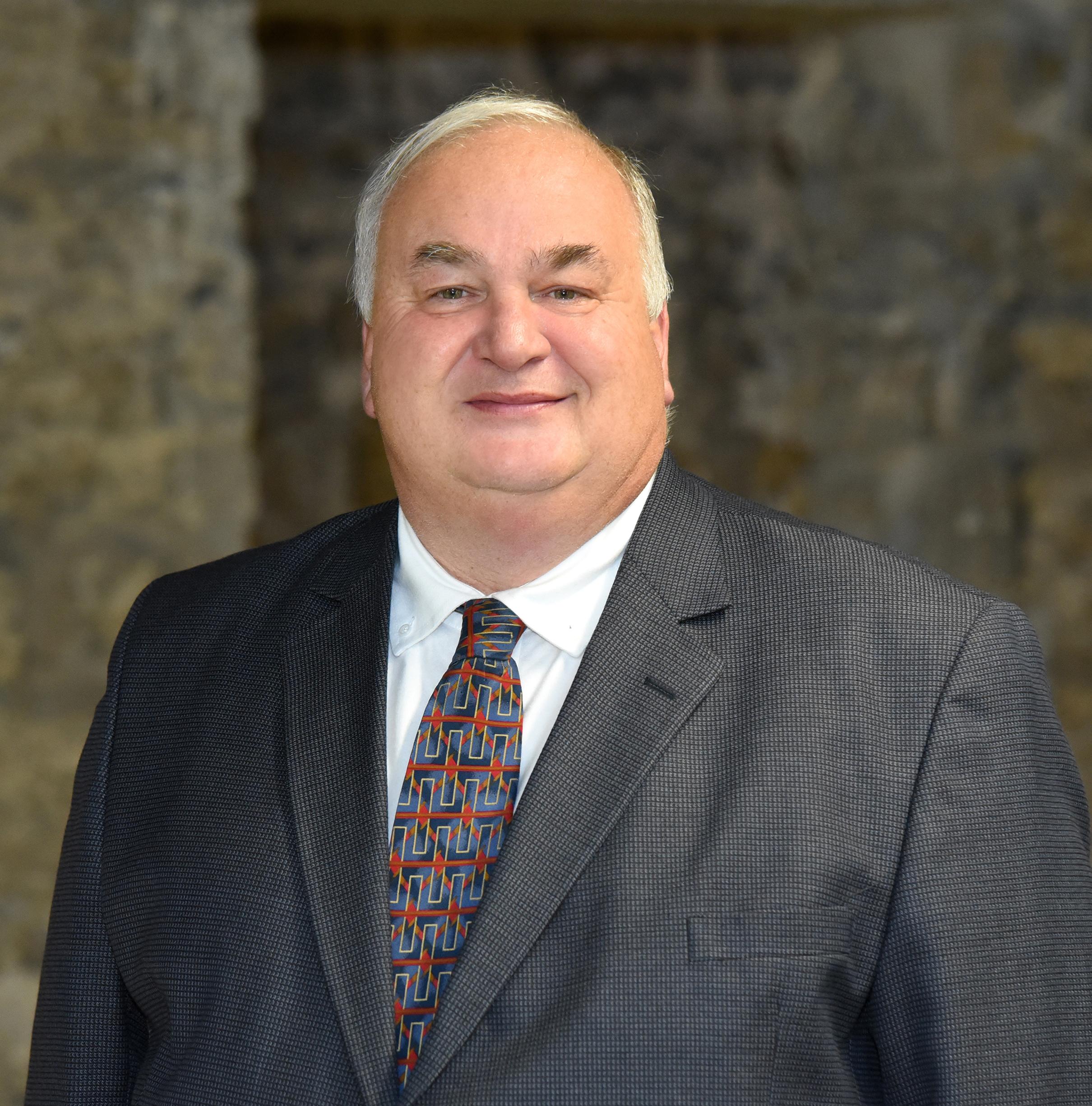 John Delia
